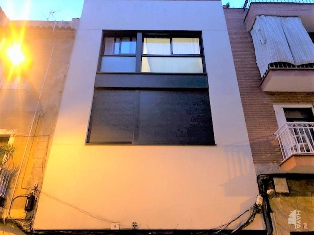 Piso en venta en Collblanc, L` Hospitalet de Llobregat, Barcelona, Calle Vallparda, 236.300 €, 1 baño, 70 m2