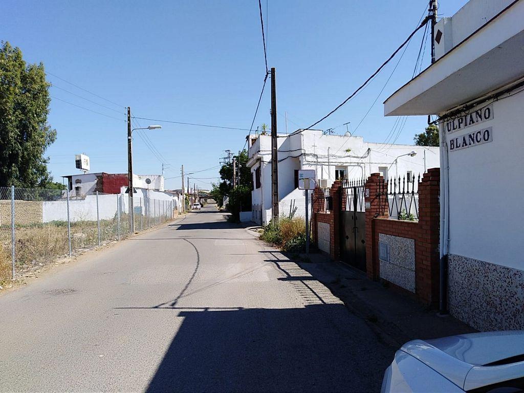 Casa en venta en Distrito Norte, Sevilla, Sevilla, Calle Ulpiano Blanco, 62.200 €, 1 baño, 90 m2
