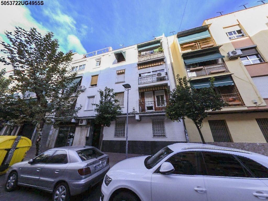 Piso en venta en Córdoba, Córdoba, Calle Viñuela, 65.276 €, 2 habitaciones, 1 baño, 60 m2