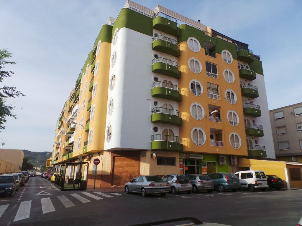 Piso en venta en Monóvar/monòver, Alicante, Calle Cervantes, 51.003 €, 4 habitaciones, 1 baño, 120 m2