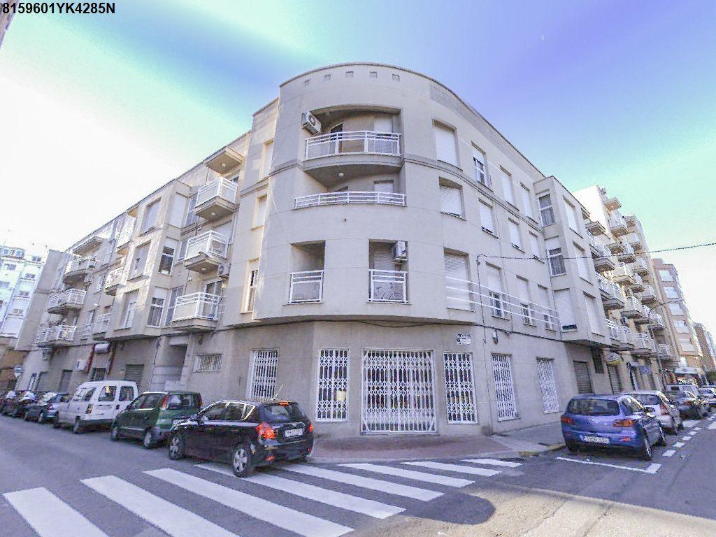 Piso en venta en Vila-real, Castellón, Calle Santa Sofia, 82.917 €, 3 habitaciones, 2 baños, 103 m2