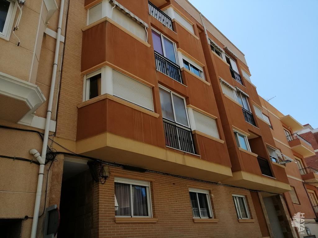 Piso en venta en Santa Pola, Alicante, Calle Antonio Garcia Sarboni, 63.439 €, 2 habitaciones, 1 baño