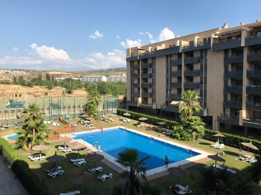 Piso en alquiler en Granada, Granada, Calle Pedro Machuca, 475 €, 2 habitaciones, 2 baños, 81,48 m2