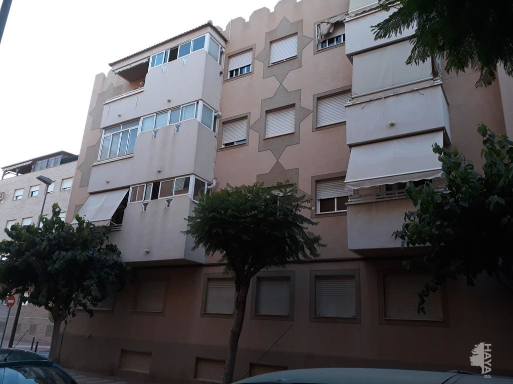 Piso en venta en Mutxamel, Alicante, Calle Elx, 63.444 €, 4 habitaciones, 1 baño, 113 m2