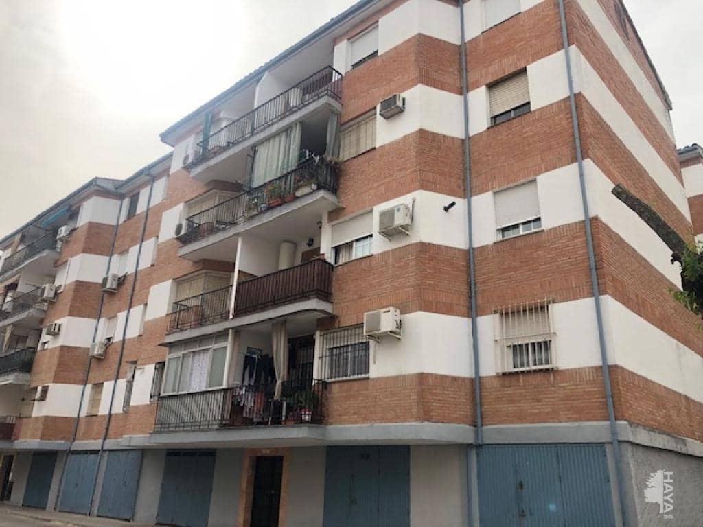 Piso en venta en Andújar, Jaén, Calle Huelva, 48.600 €, 3 habitaciones, 1 baño, 88 m2