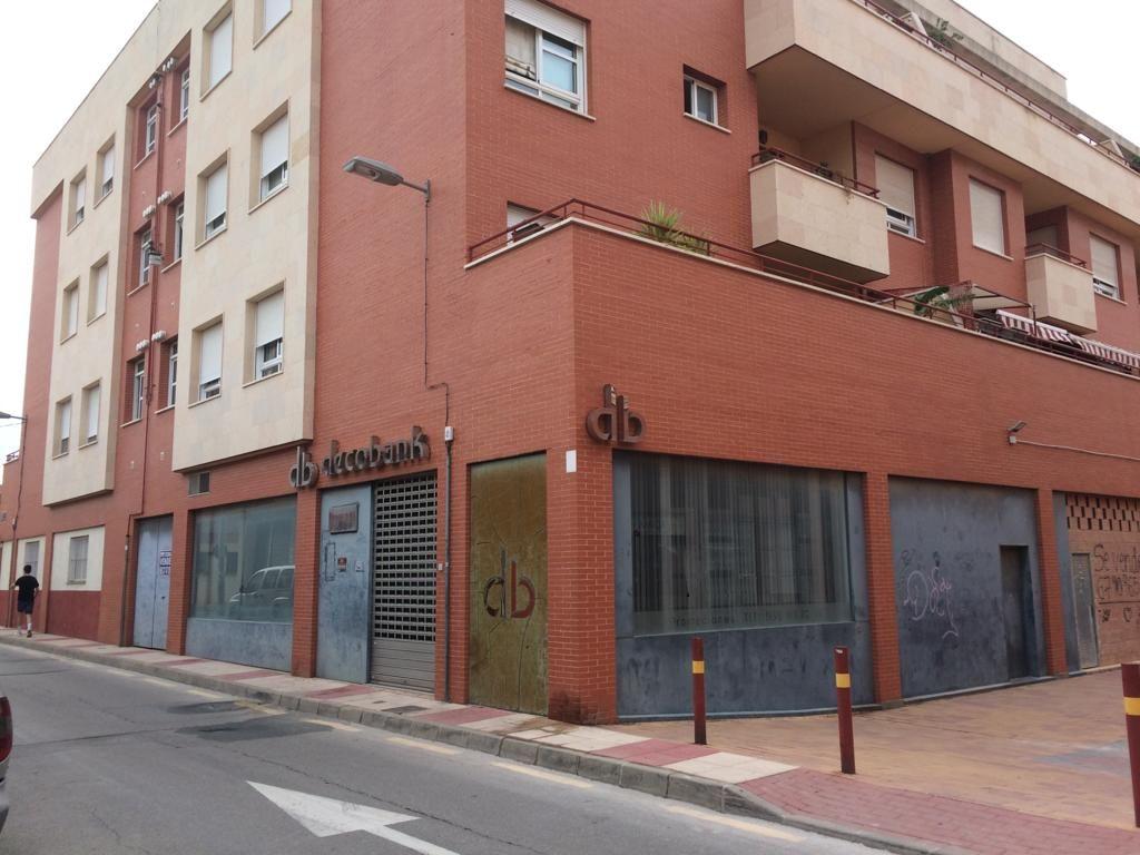 Local en venta en Pedanía de Beniaján, Murcia, Murcia, Calle Escuelas, 75.000 €, 158 m2