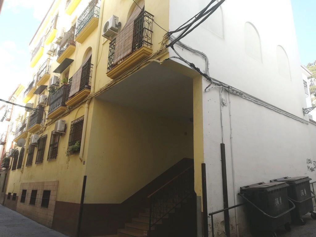 Piso en venta en Bockum, Jaén, Jaén, Calle Almendros Aguilar, 115.000 €, 2 habitaciones, 1 baño, 79 m2