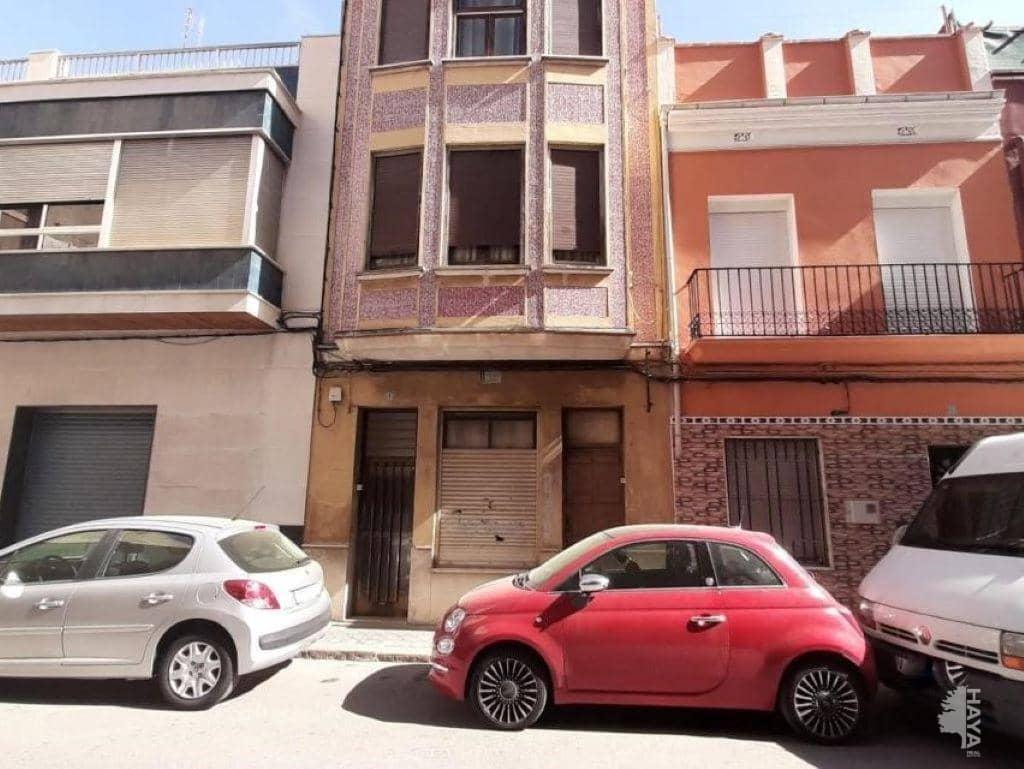 Piso en venta en Poblados Marítimos, Burriana, Castellón, Calle Encarnació L, 29.400 €, 1 habitación, 1 baño, 43 m2