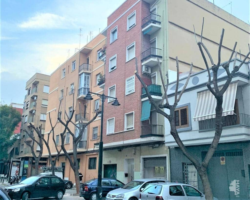 Piso en venta en Monte Vedat, Torrent, Valencia, Calle Pare Méndez, 40.700 €, 2 habitaciones, 1 baño, 61 m2