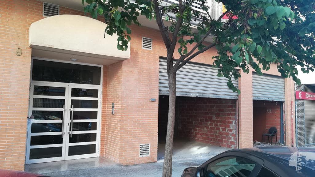 Local en venta en Paterna, Valencia, Calle del Mediterrani, 81.948 €, 77 m2