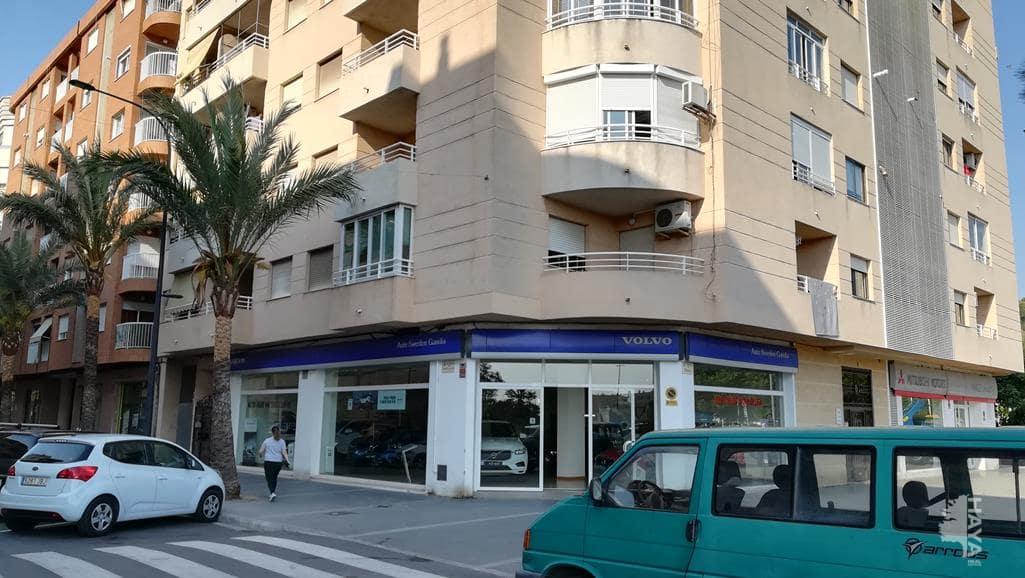 Piso en venta en Gandia, Valencia, Avenida Republica Argentina, 64.327 €, 2 habitaciones, 1 baño, 80 m2