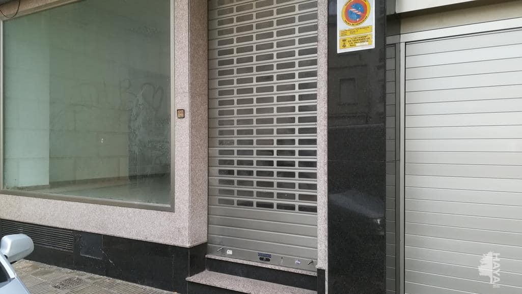 Local en venta en Tavernes de la Valldigna, Valencia, Calle Major, 94.626 €, 135 m2