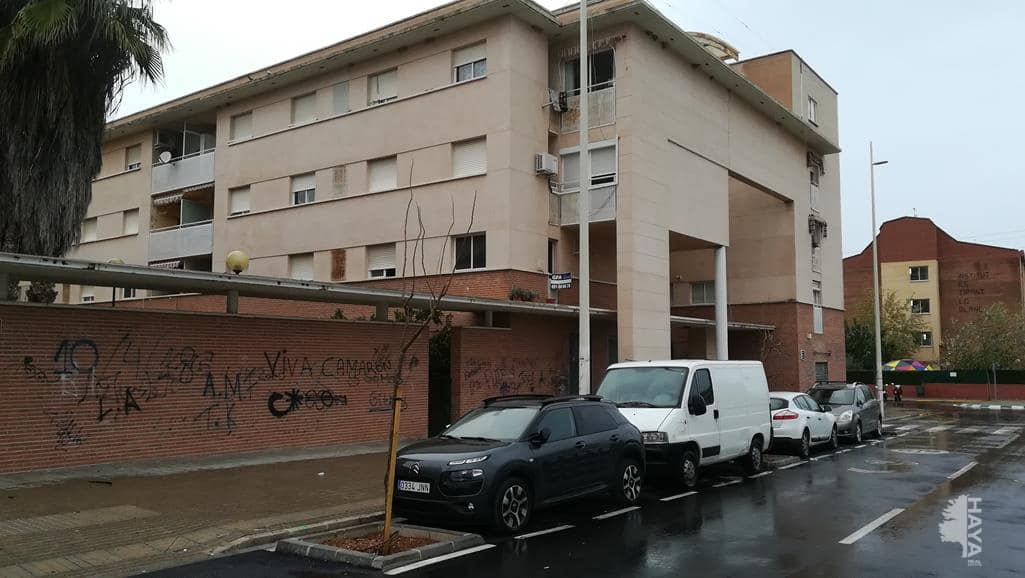 Piso en venta en Piso en Gandia, Valencia, 50.000 €, 3 habitaciones, 2 baños, 93 m2
