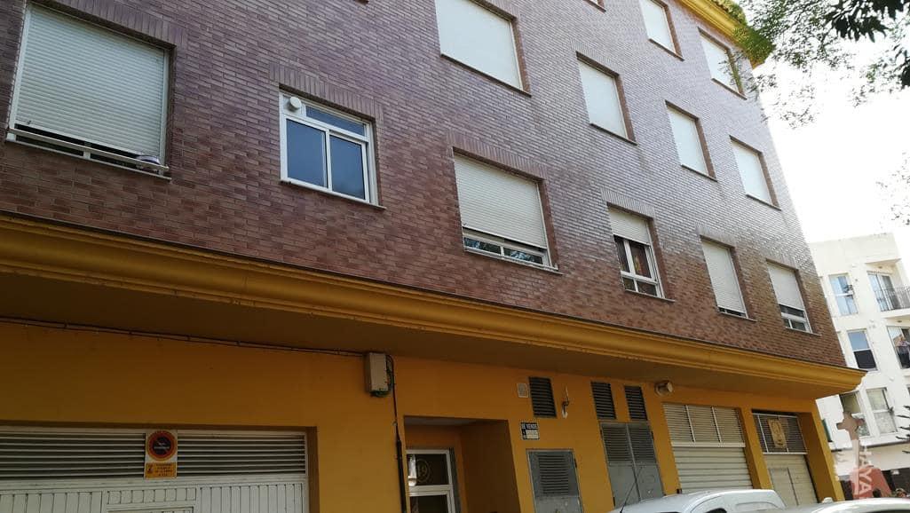 Piso en venta en Albalat de la Ribera, Valencia, Calle Gran Via Pais Valencia, 61.781 €, 2 habitaciones, 2 baños, 80 m2