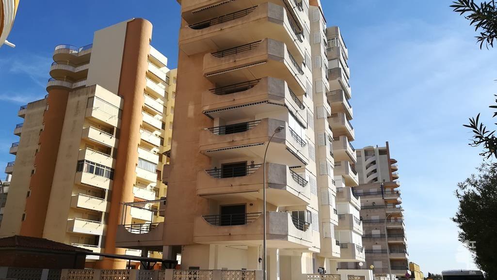 Piso en venta en Tavernes de la Valldigna, Valencia, Calle Pintor Salvador Abril, 170.081 €, 3 habitaciones, 2 baños, 126 m2
