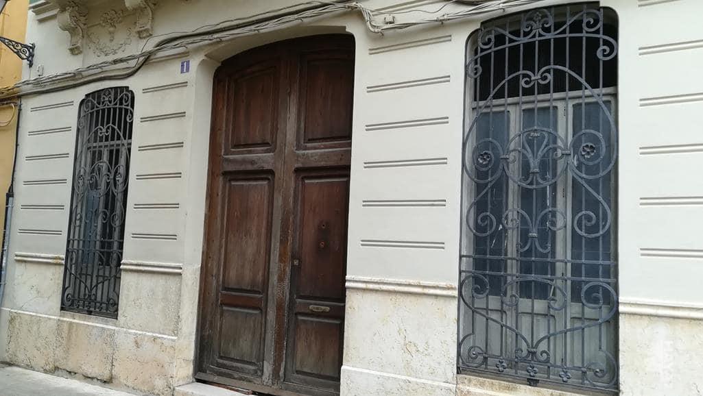 Local en venta en Cogullada, Carcaixent, Valencia, Calle Parroco Monzo, 108.000 €, 183 m2