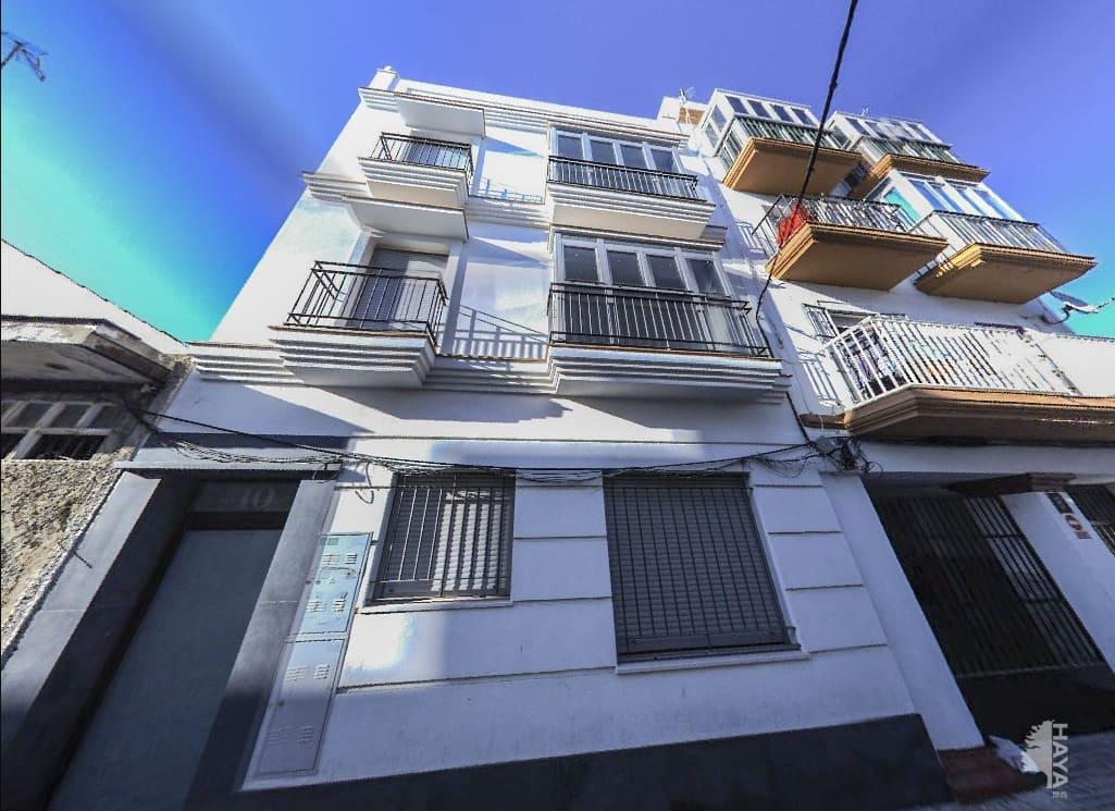 Piso en venta en Chiclana de la Frontera, Cádiz, Calle Lugo, 765.000 €, 4 habitaciones, 1 baño, 270 m2