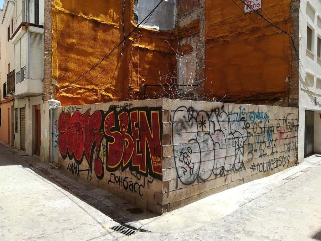 Piso en venta en Alquerieta, Alzira, Valencia, Calle Concordia, 43.359 €, 45 m2
