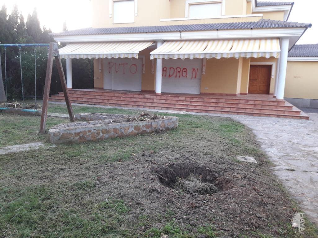 Casa en venta en Gandia El Grau, Gandia, españa, Calle Francia, 842.886 €, 4 baños, 647 m2