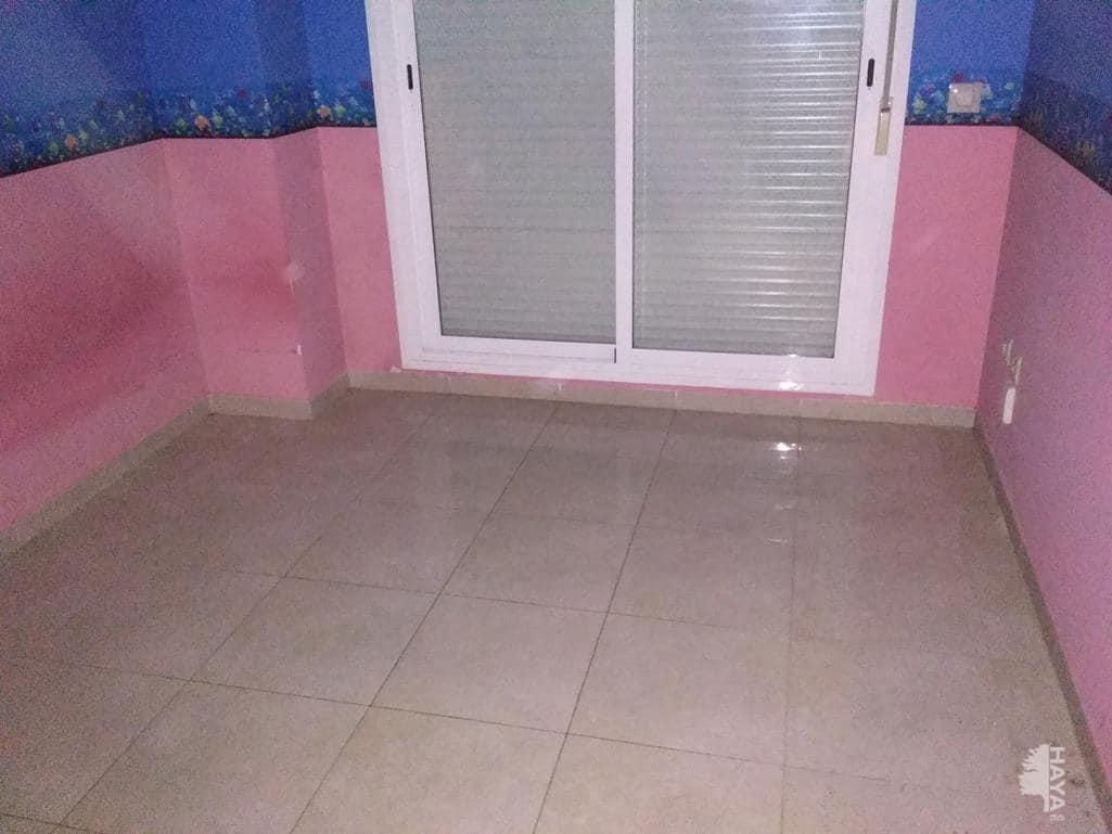 Piso en venta en Piso en Benicarló, Castellón, 55.484 €, 2 habitaciones, 1 baño, 72 m2