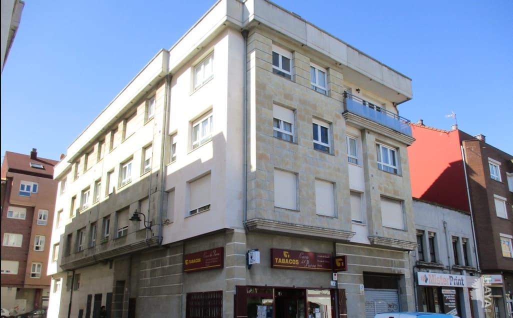 Parking en venta en Distrito Oeste, Gijón, Asturias, Calle Mariano Pola, 15.000 €, 30 m2