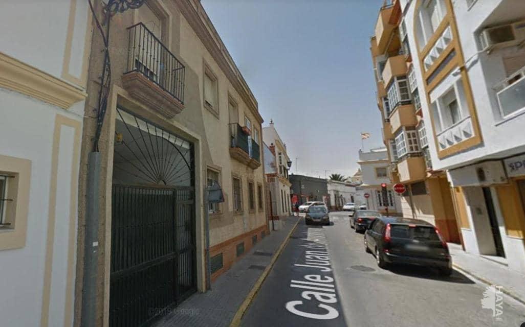 Piso en venta en San Fernando, Cádiz, Calle Juan de Austria, 75.330 €, 2 habitaciones, 1 baño, 56 m2
