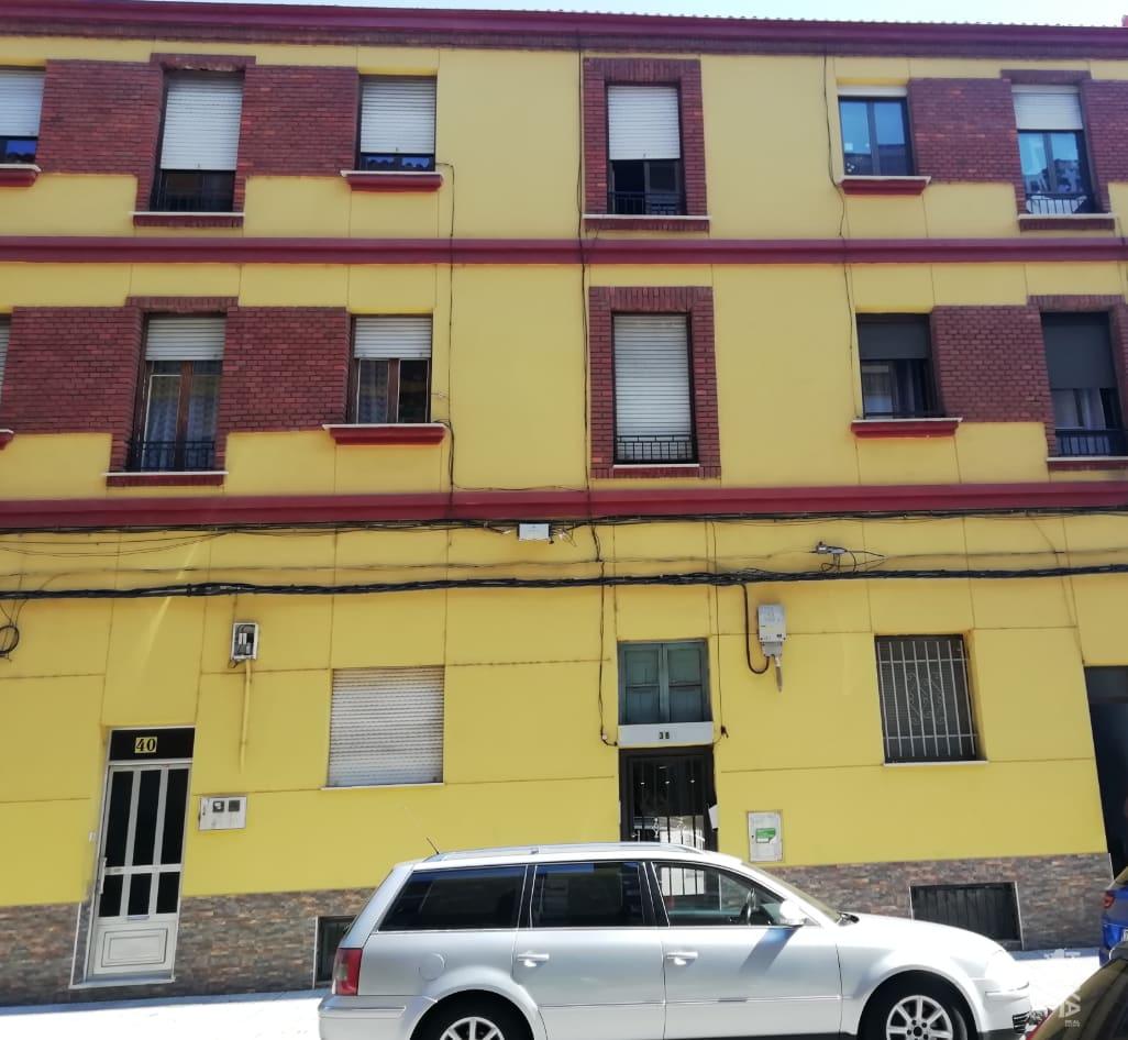 Piso en venta en Eras de Renueva, León, León, Calle Perez Galdos, 47.700 €, 3 habitaciones, 1 baño, 82 m2