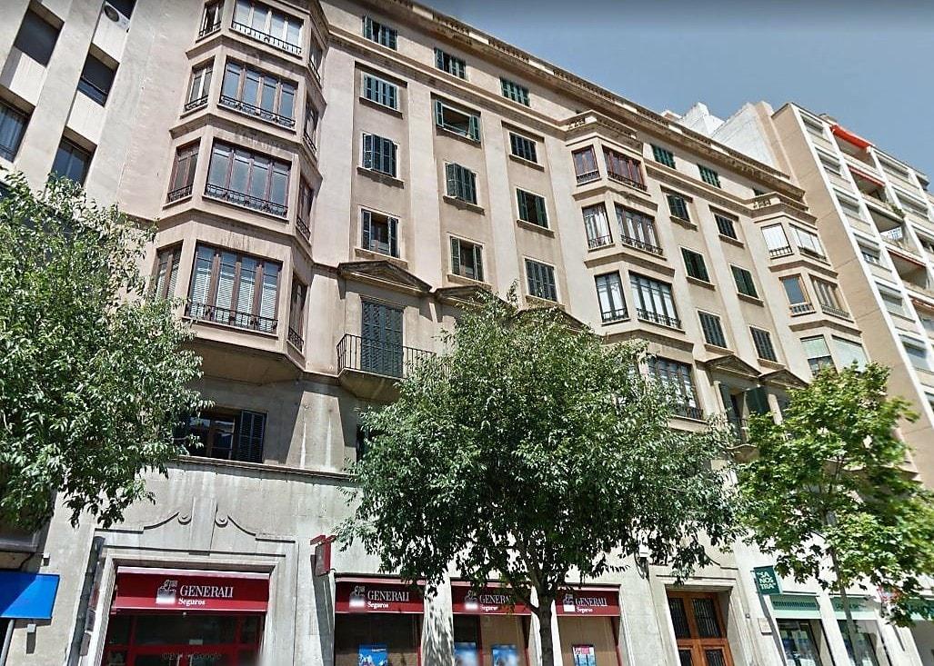 Piso en venta en Palma de Mallorca, Baleares, Avenida del Comte de Sallent, 579.400 €, 3 habitaciones, 2 baños, 176 m2
