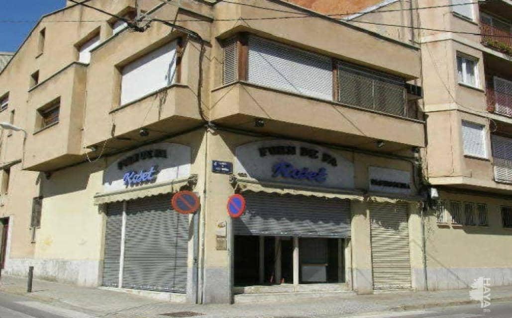 Local en venta en Sant Pere Nord, Terrassa, Barcelona, Calle Bartrina, 248.800 €, 362 m2