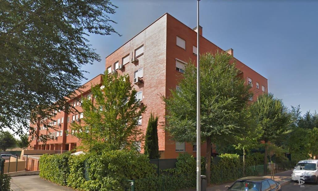 Piso en venta en El Ensanche, Alcalá de Henares, Madrid, Calle Pio Baroja, 135.300 €, 3 habitaciones, 1 baño, 85 m2