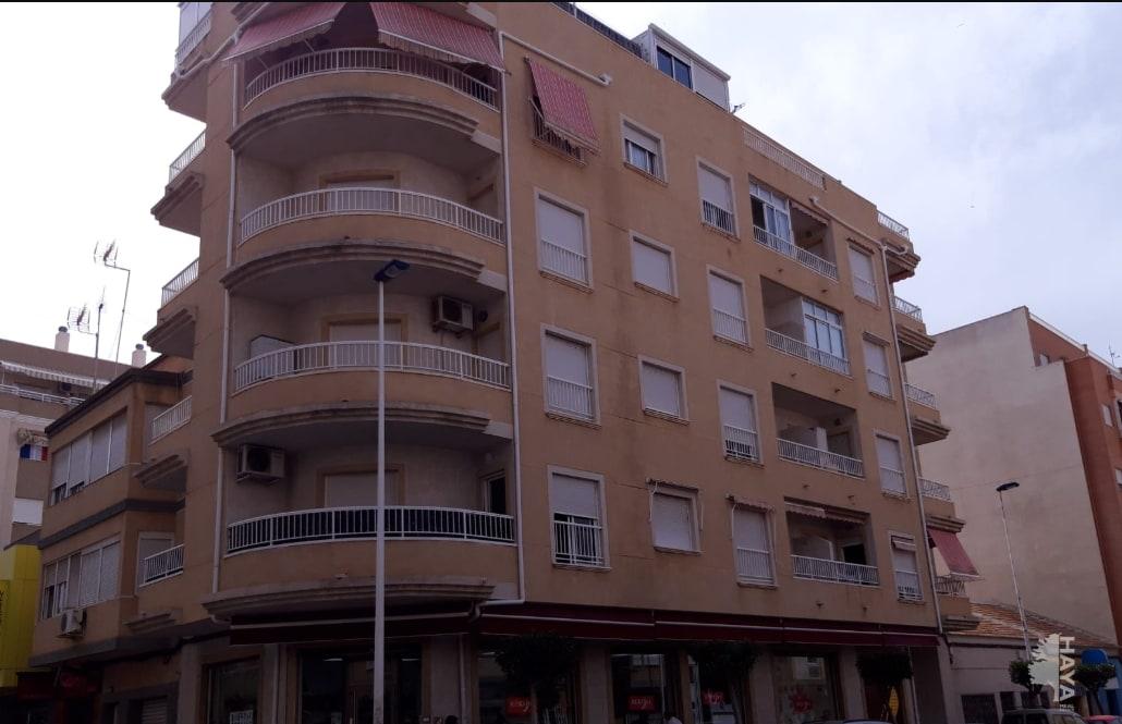 Piso en venta en Torrevieja, Alicante, Calle Villa de Madrid, 64.121 €, 2 habitaciones, 1 baño, 65 m2