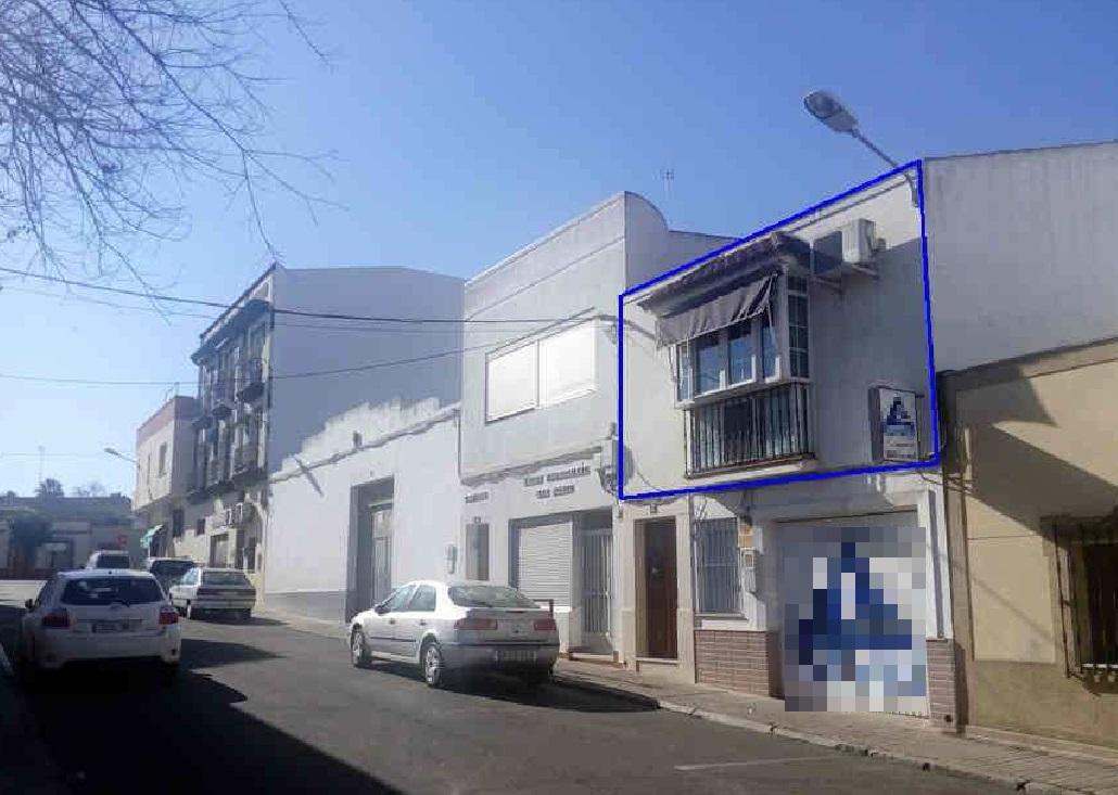 Piso en venta en Almendralejo, Badajoz, Calle Jesus Nuñez Mancera, 79.500 €, 3 habitaciones, 1 baño, 169 m2
