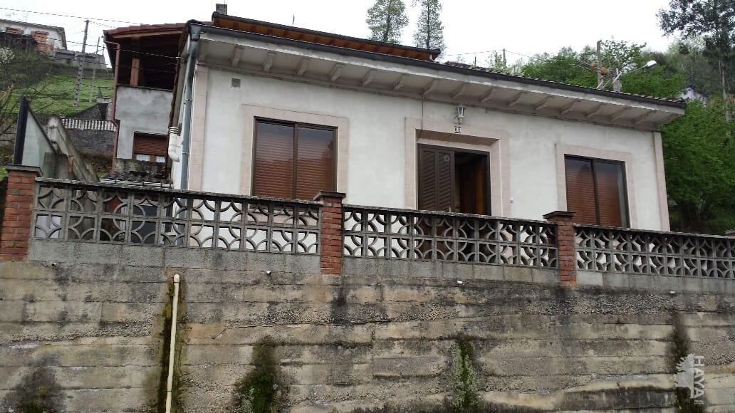 Casa en venta en Blimea, San Martín del Rey Aurelio, Asturias, Calle Lugar Bedavo, 31.500 €, 3 habitaciones, 1 baño, 60 m2