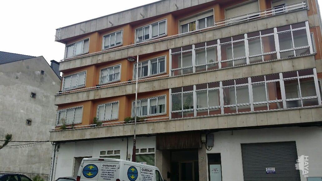 Piso en venta en Estacion de Lalín, Lalín, Pontevedra, Avenida Buenos Aires, 57.148 €, 3 habitaciones, 2 baños, 128 m2