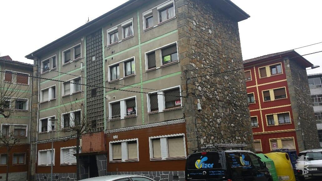 Piso en venta en Langreo, Asturias, Calle la Concordia, 17.850 €, 3 habitaciones, 1 baño, 57 m2