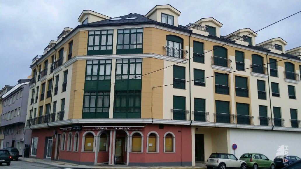 Piso en venta en Viveiro, Lugo, Lugar Sinaboga, 64.600 €, 3 habitaciones, 2 baños, 74 m2