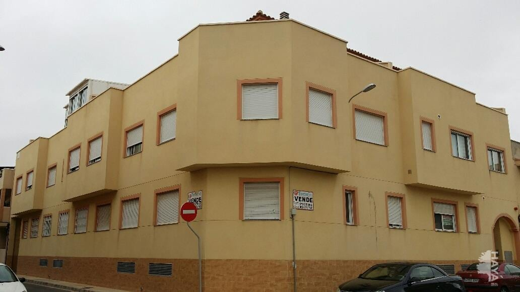 Piso en venta en Pilar de la Horadada, Alicante, Calle Santa Rosalia, 83.200 €, 3 habitaciones, 2 baños, 83 m2