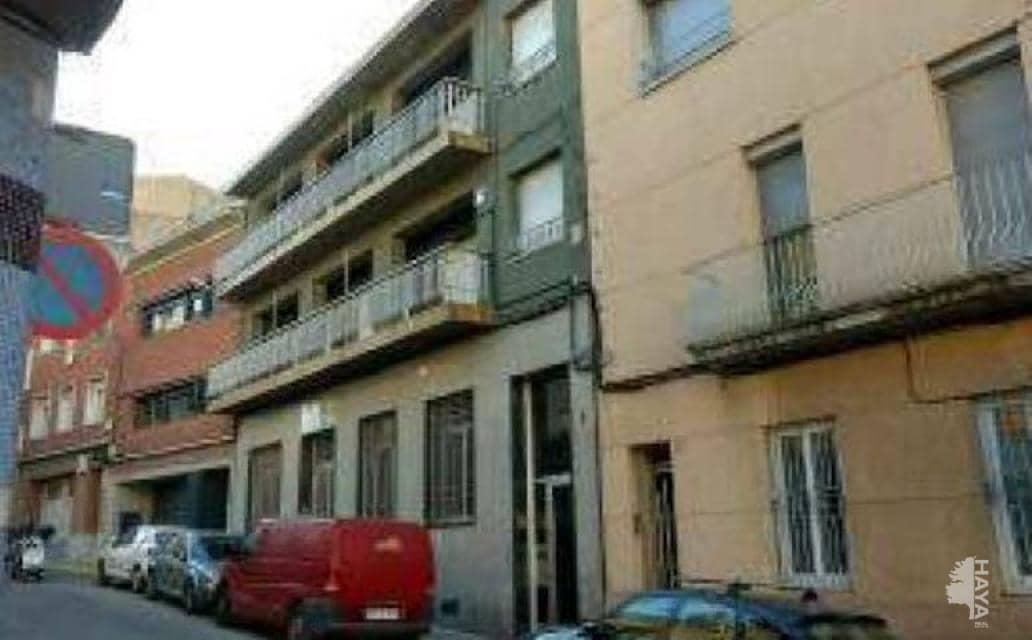 Piso en venta en Igualada, Igualada, Barcelona, Calle Sta Paula, 188.500 €, 4 habitaciones, 2 baños, 248 m2