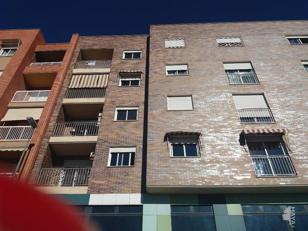 Piso en venta en Molina de Segura, Murcia, Calle Enrique Bernal, 113.868 €, 3 habitaciones, 2 baños, 114 m2