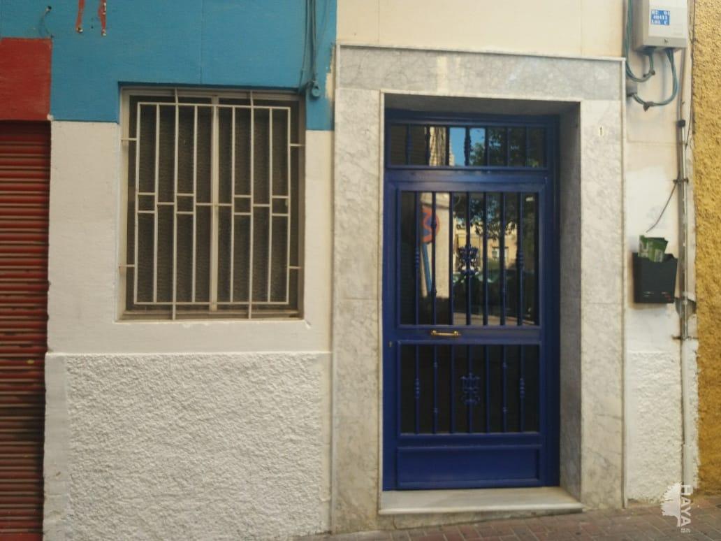 Piso en venta en Molina de Segura, Murcia, Calle la Cultura, 37.981 €, 3 habitaciones, 1 baño, 96 m2