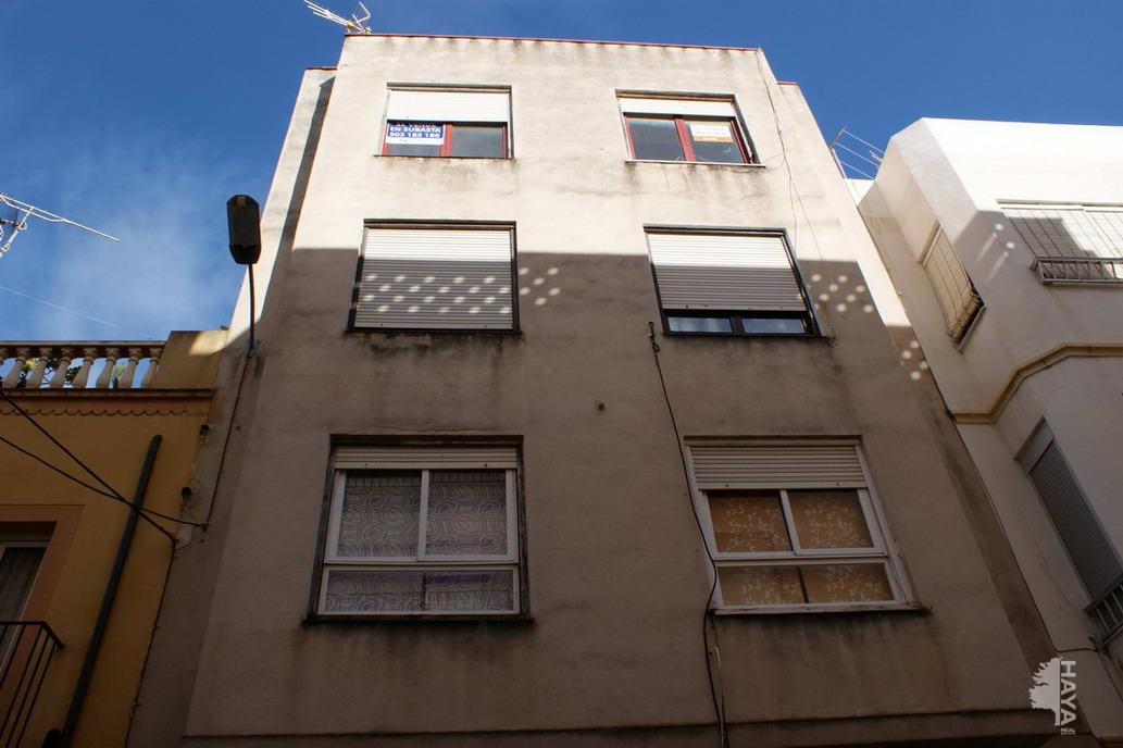 Piso en venta en Benicarló, Castellón, Calle Montejurra, 31.479 €, 2 habitaciones, 1 baño, 72 m2