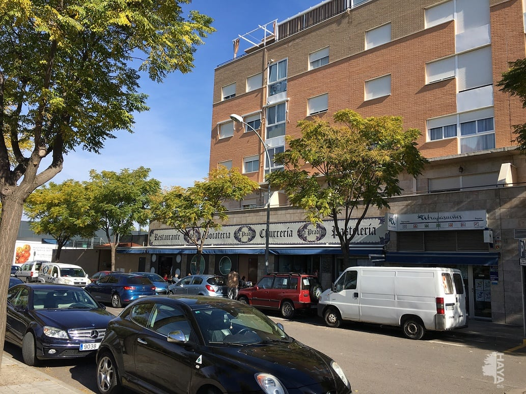 Parking en venta en Ciudad Real, Ciudad Real, Calle Obispo Rafael Torija, 6.565 €, 32 m2