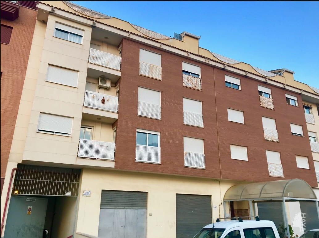 Piso en venta en Onda, Castellón, Calle Vicent Andrés Estellés, 65.955 €, 2 habitaciones, 1 baño, 80 m2