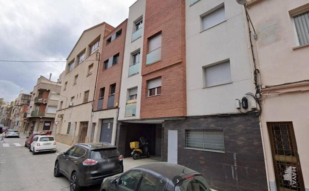 Piso en venta en Terrassa, Barcelona, Calle Lavoisier, 55.488 €, 1 habitación, 1 baño, 40 m2