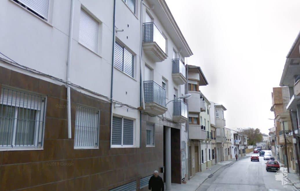 Piso en venta en La Roda, la Roda, Albacete, Calle Peñicas, 51.700 €, 1 habitación, 1 baño, 77 m2
