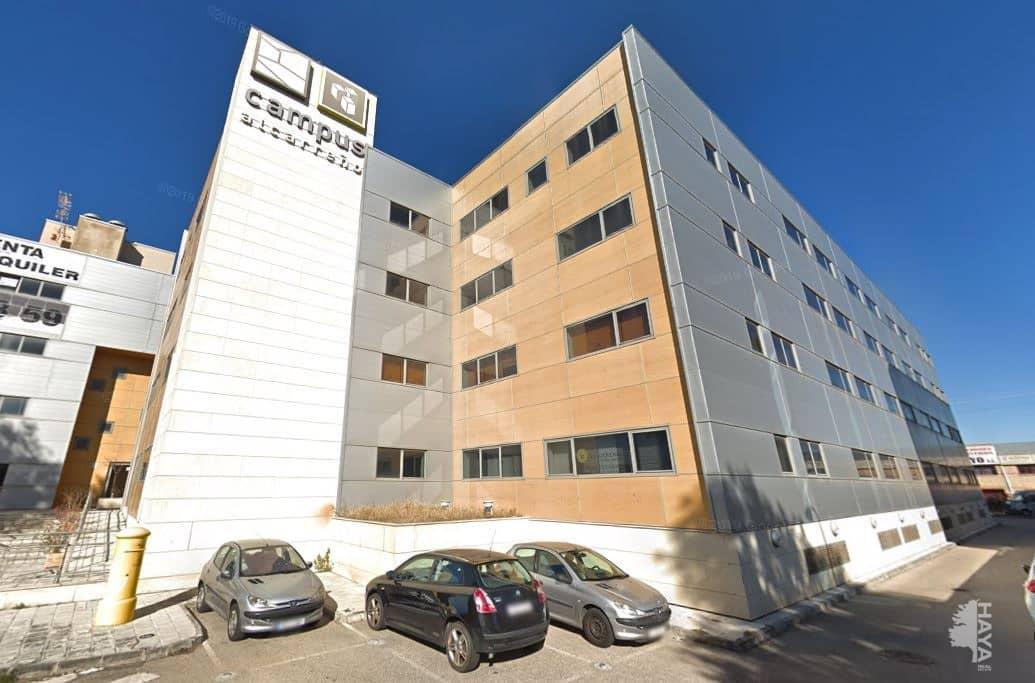 Oficina en venta en Guadalajara, Guadalajara, Calle Francisco Aritio, 61.294 €, 90 m2