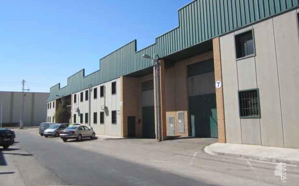 Industrial en venta en Sagunto/sagunt, Valencia, Calle Albert Eistein, 180.859 €, 507 m2