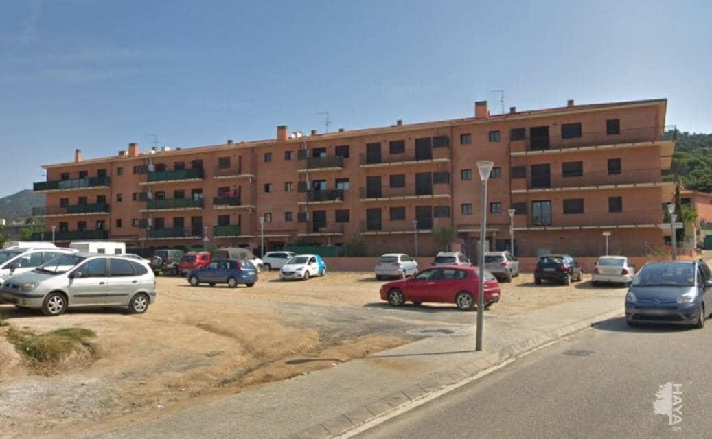 Piso en venta en Mas de L`esquerrà, la Jonquera, Girona, Calle Lluis Companys, 88.300 €, 3 habitaciones, 1 baño, 80 m2
