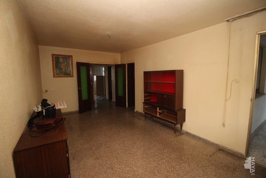 Piso en venta en Abarán, Murcia, Calle de la Constitucion, 76.856 €, 4 habitaciones, 1 baño, 108 m2