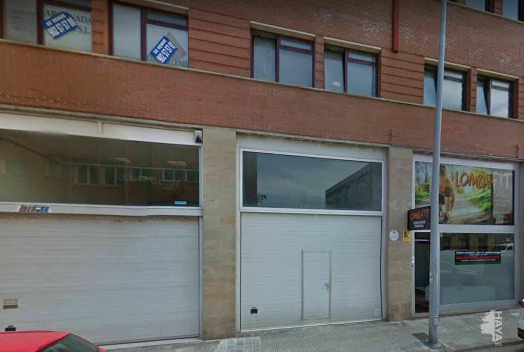 Local en venta en Marqués de Valdecilla, Santander, Cantabria, Calle la Tejera, 78.386 €, 109 m2
